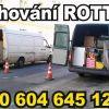 Stěhování Praha - Autodoprava Rotter