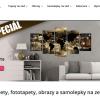 GLIX - tapety, obrazy, samolepky, dekorace